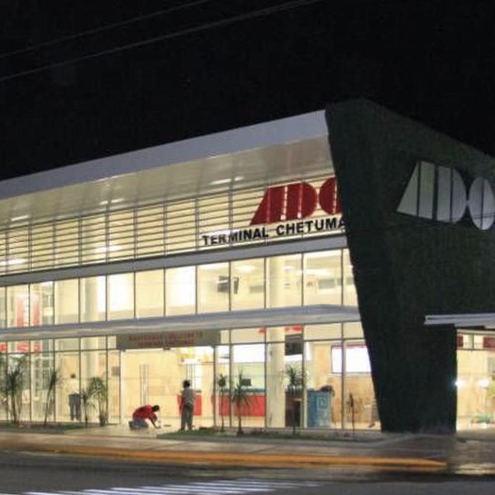 ADO-Terminal-Chetumal