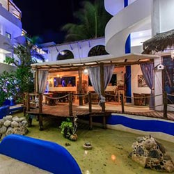 Restaurante El Grito Mahahual