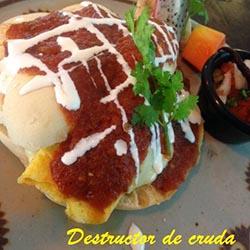 Mahahual Restaurantes