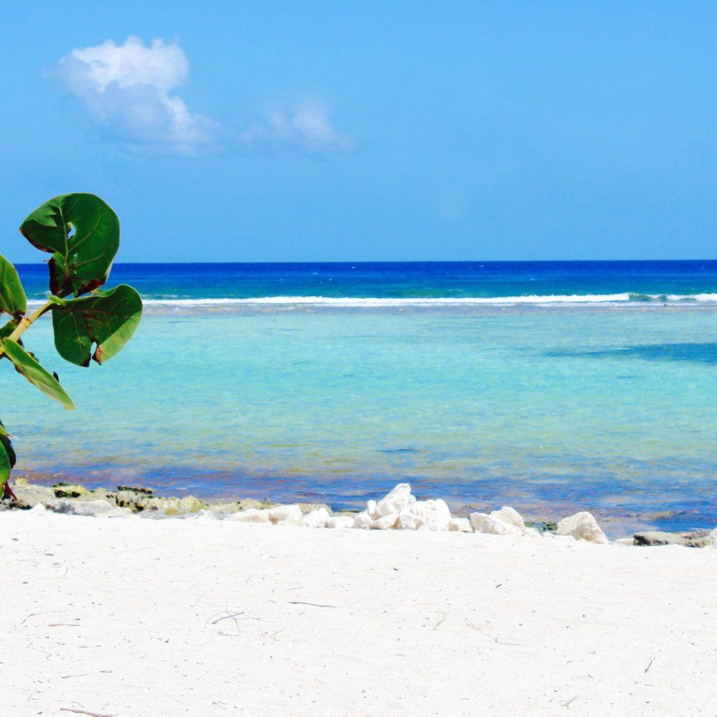 Mahahual grand costa Maya